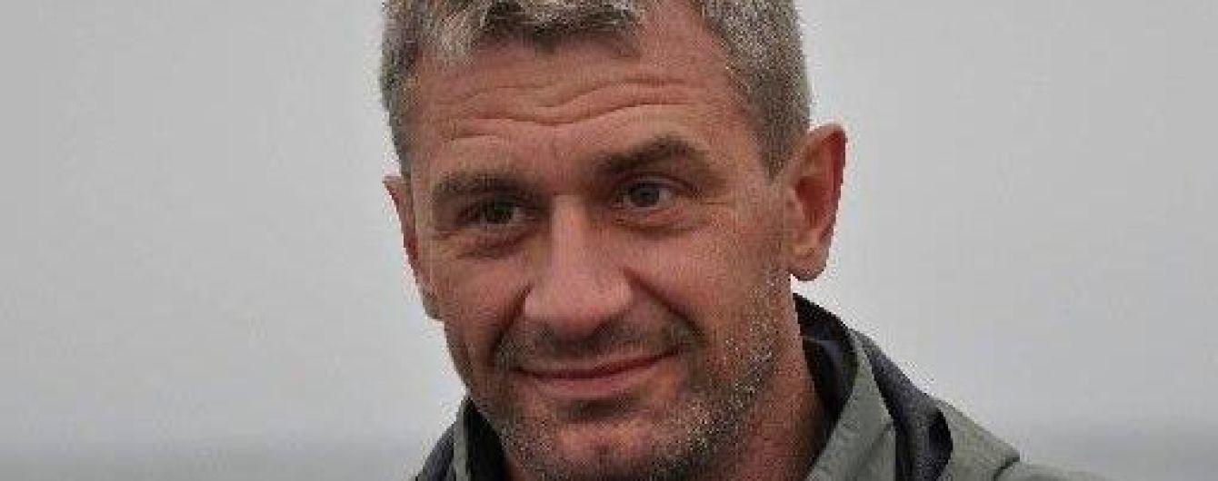 Пропагандиста прокремлівського НТВ вислали з України