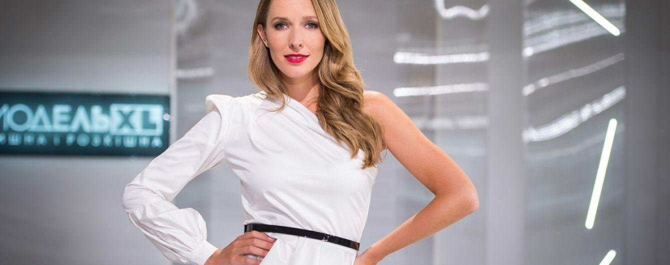 Катерина Осадча згадала модельне минуле і показала себе у 16 років