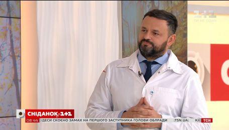 Ростислав Валихновский рассказал, как восстановиться после операции в кратчайшие сроки