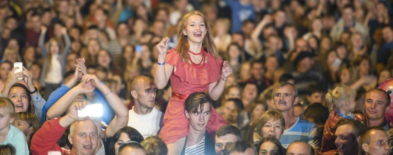 Рада ввела правила для артистов из России, которые гастролируют в Украине