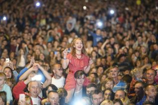 Рада ввела правила для артистів із Росії, які гастролюють в Україні