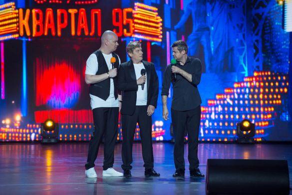 """""""Вечірній квартал"""" в Одесі_1"""