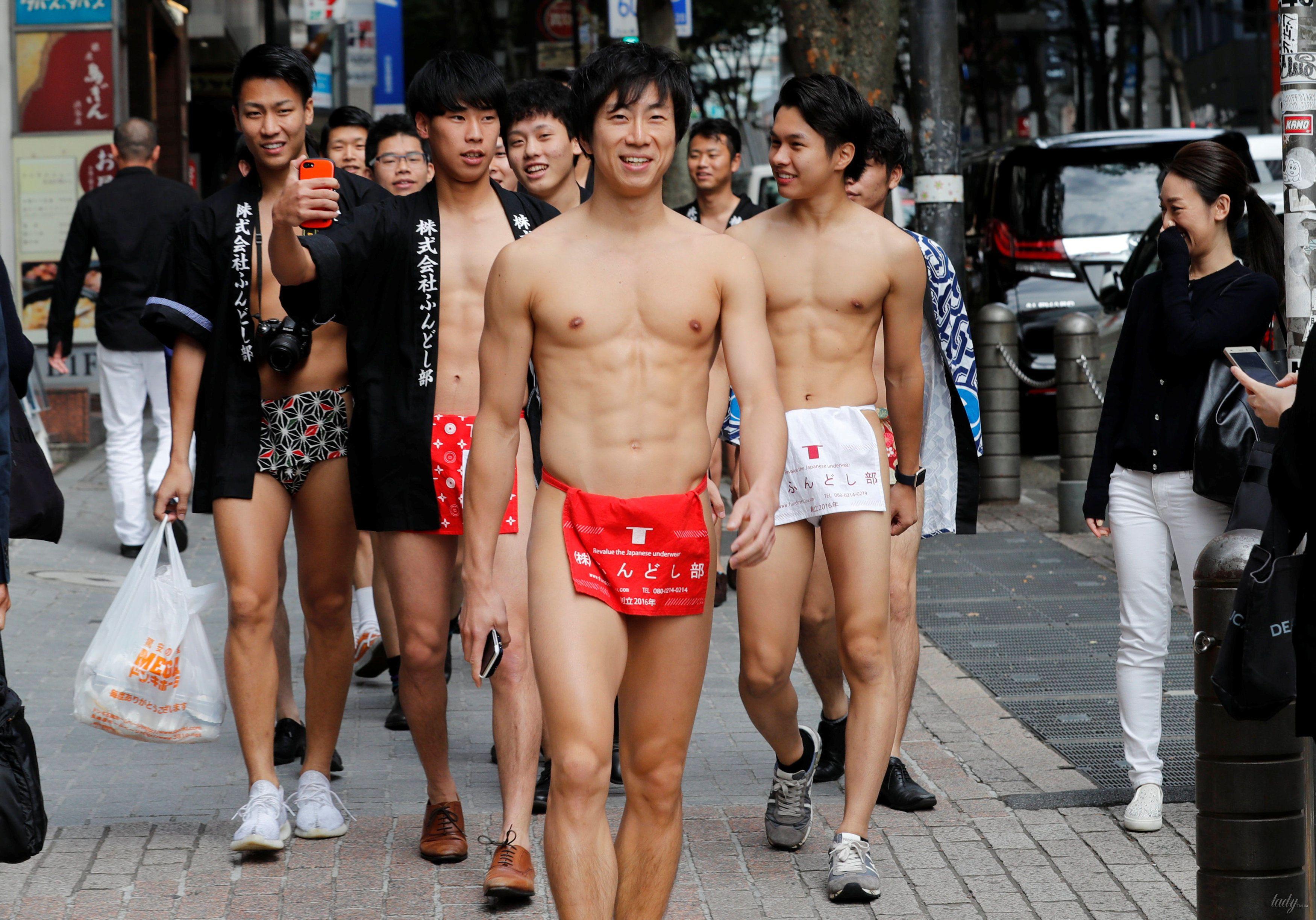 Акция в Токио_5