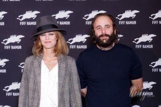 Давно не видели: Ванесса Паради в стильном образе появилась на фестивале в Бельгии