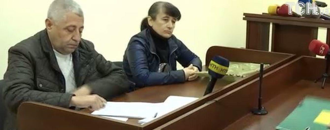 У Львові за продаж отруйної риби жінку посадили під домашній арешт