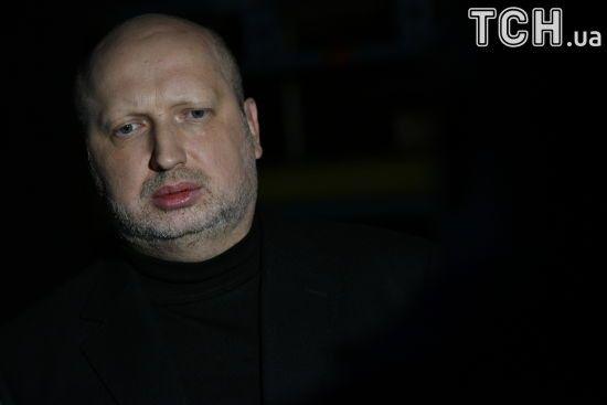 Турчинов рассказал, что ждало Януковича, если бы тот остался в Украине