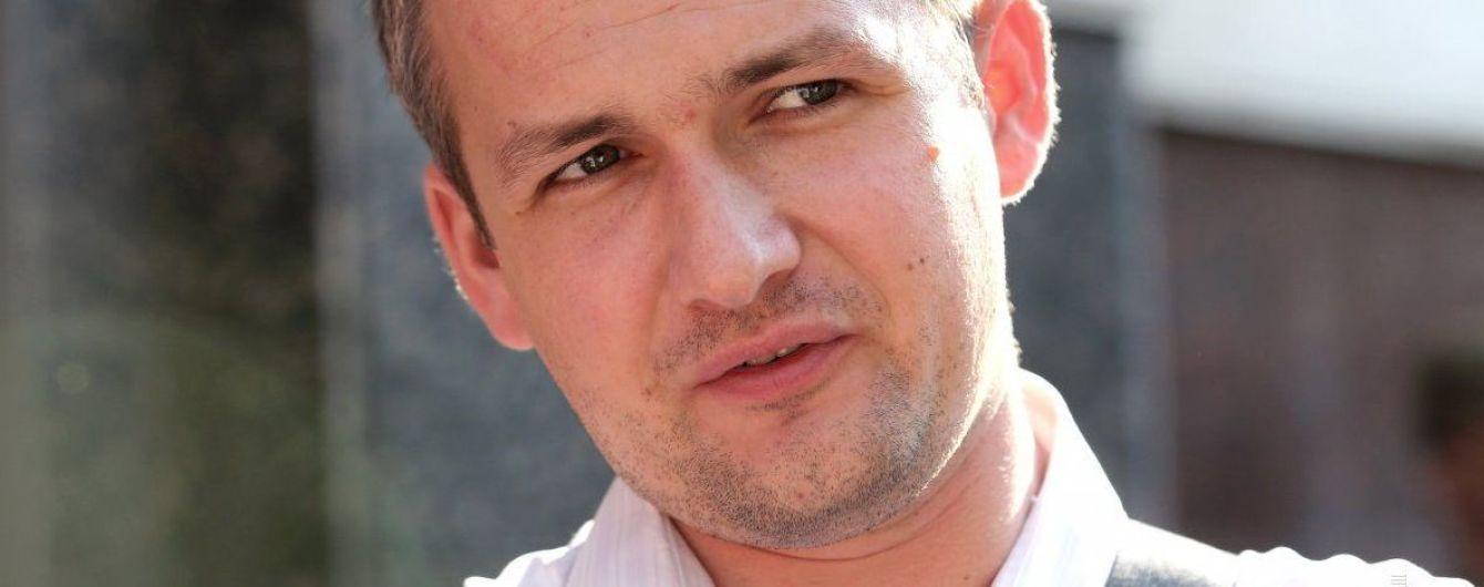 """Депутат из """"Свободы"""" заявил, что сжег бы Верховную Раду"""