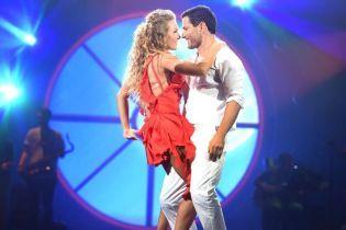 """""""Танці з зірками"""": Сеітаблаєв виконає номер на висоті, а Комаров стане ілюзіоністом"""