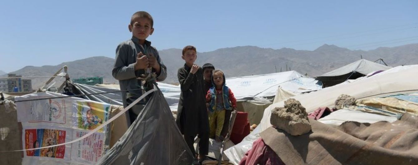 В ООН озвучили список стран, где дети чаще всего становятся жертвами конфликтов