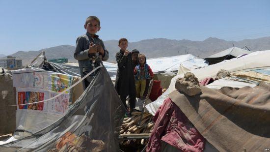 В ООН озвучили перелік країн, де діти найчастіше стають жертвами конфліктів