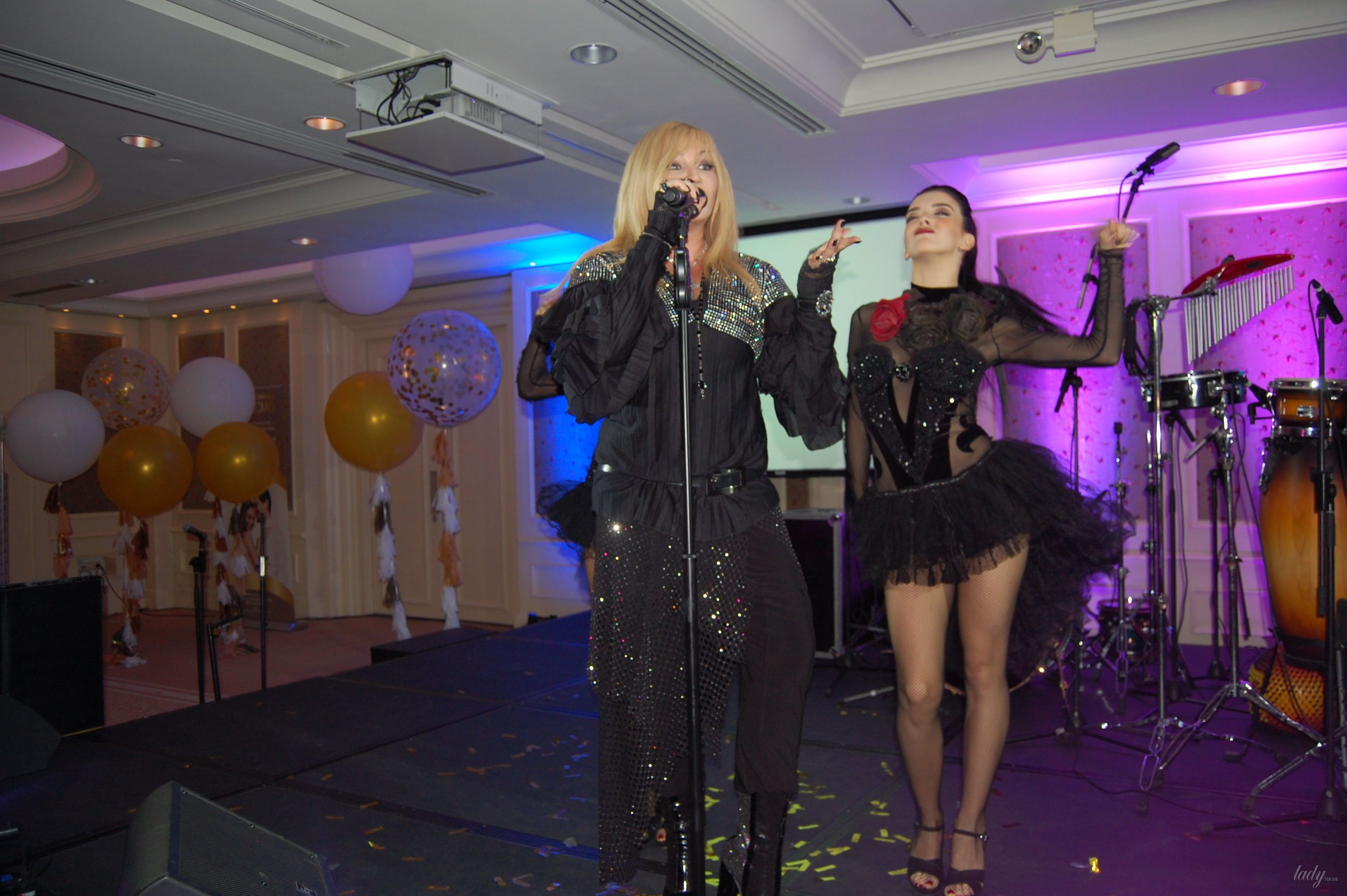 Вечеринка в честь юбилея клиники АНА-КОСМО_1