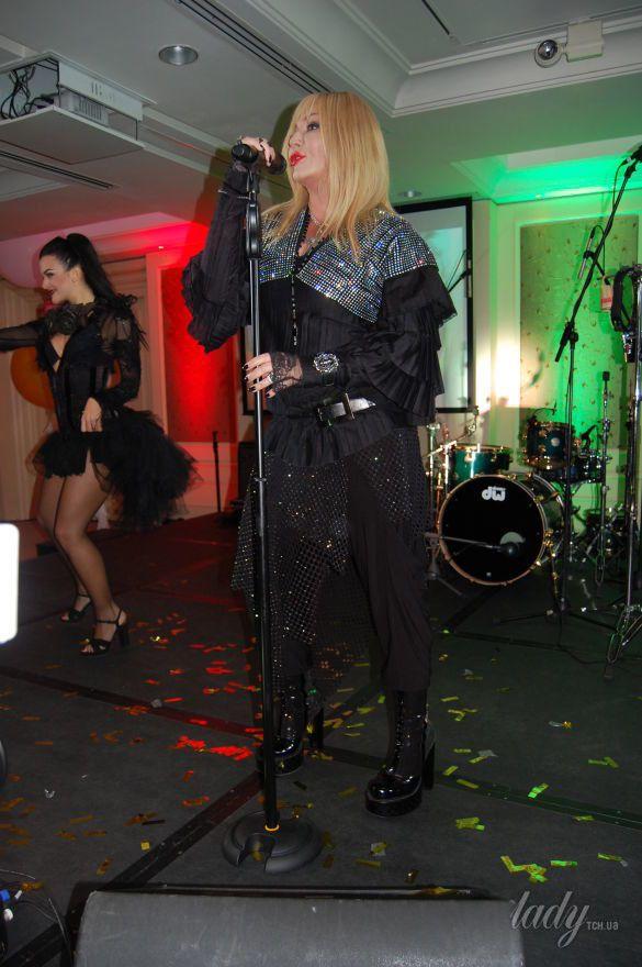 Вечеринка в честь юбилея клиники АНА-КОСМО_3