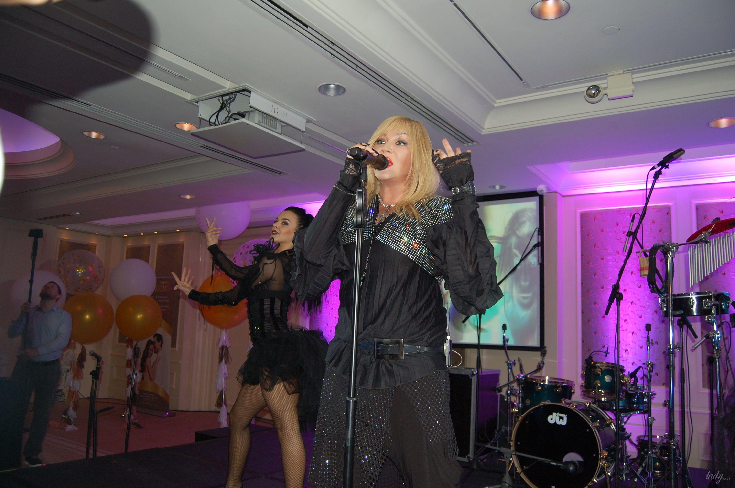 Вечеринка в честь юбилея клиники АНА-КОСМО_4