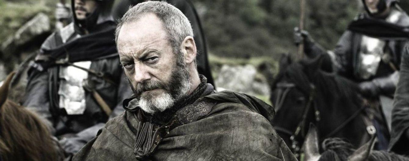 """Зірка """"Гри престолів"""" Каннінгем оголосив, коли завершаться знімання серіалу"""