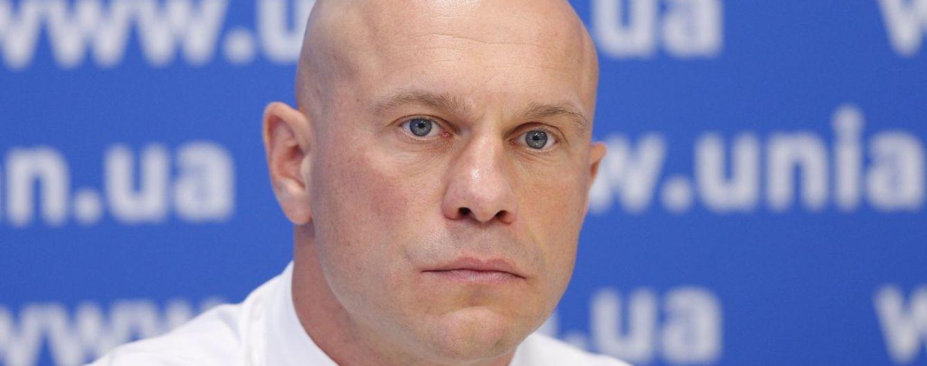 Скандального экс-наркоборця Киву избрали председателем Всеукраинского профсоюза работников МВД Украины
