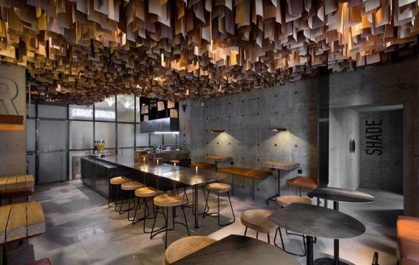 Полтавський ресторан переміг у конкурсі на найкращий дизайн