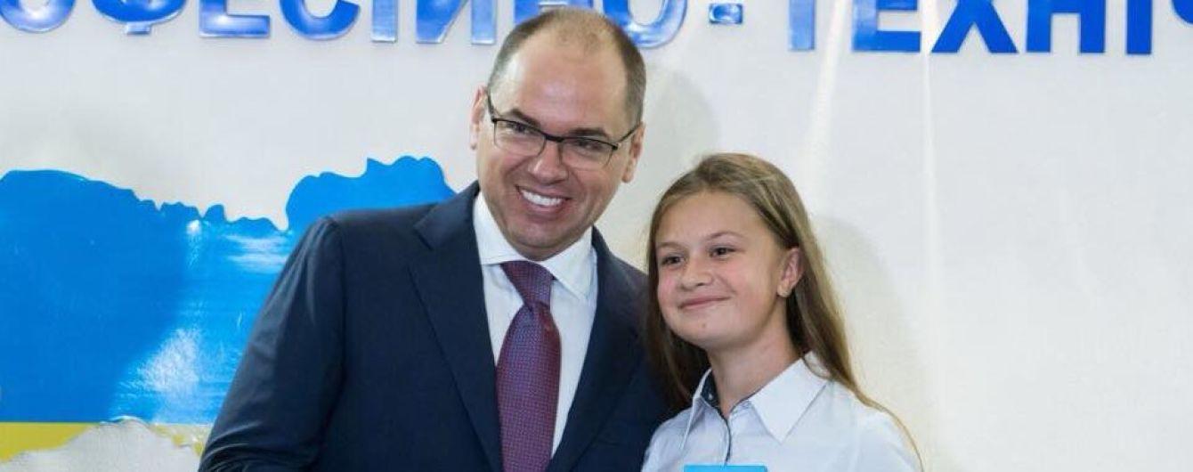 Губернатор Одеської області Максим Степанов пояснив, для кого придбав 30 смартфонів