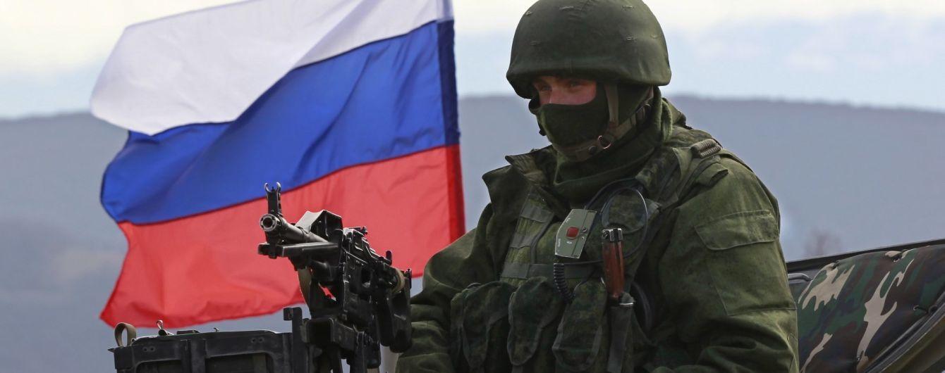 Молдова хоче вивести російські війська з Придністров'я через Україну