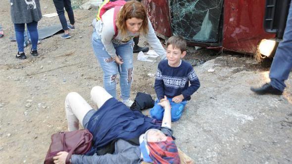 аварія в Туреччині