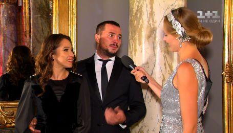 Співачка Наталка Карпа згадала своє весілля