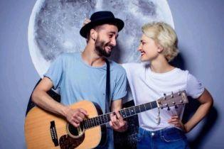 """Закохані зірки """"Голосу країни"""" Віра Кекелія та Роман Дуда готуються до весілля"""