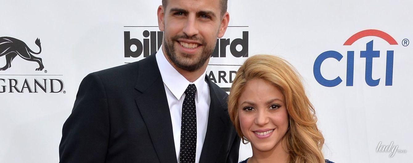 Шакира бросила Пике: что случилось между певицей и футболистом