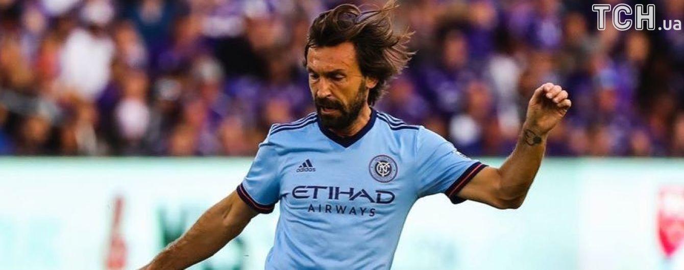 Легендарний італійський футболіст оголосив про завершення кар'єри