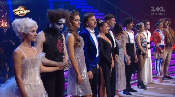 «Танцы созвездами»: Дмитрий Комаров добровольно ушел изпроекта