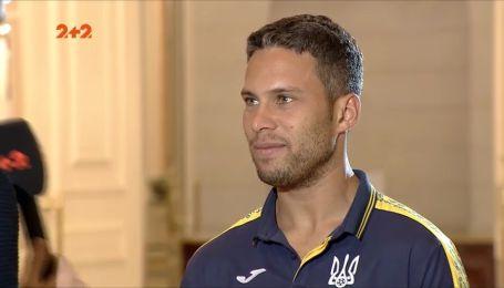 Стати українцем: Марлос розповів про перші дні з новим паспортом та гру за збірну
