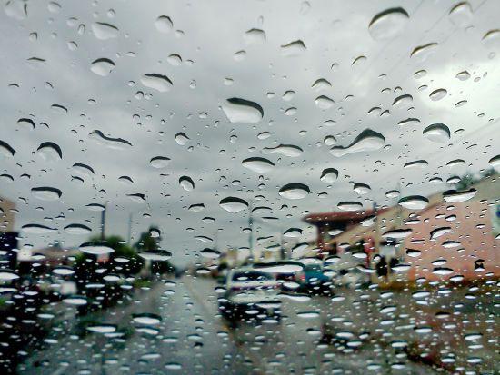 Дощі перемістилися на Cхід: якою буде погода 25 жовтня