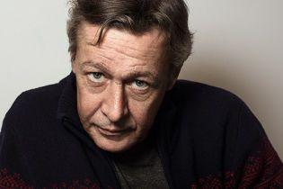 Російський актор Єфремов відмовився їхати до окупованого Криму: Інакше мене не пустять до України