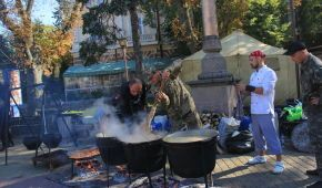 У Тернополі встановили рекорд із приготування страви з інтимних інгредієнтів