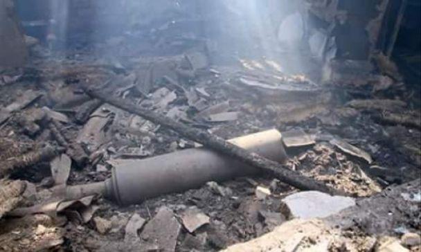 Пиротехники собрали под Калиновкой более 1,8 тыс. снарядов