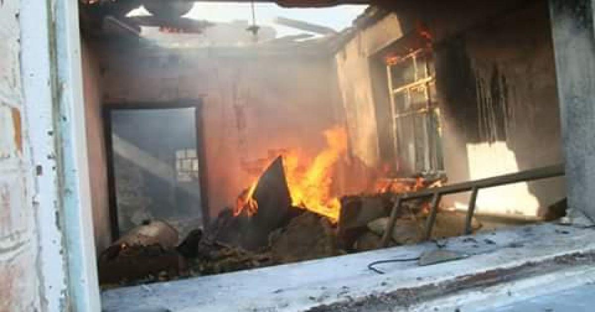 Понад 2 тис. домівок постраждали під час вибухів @ dsns.gov.ua