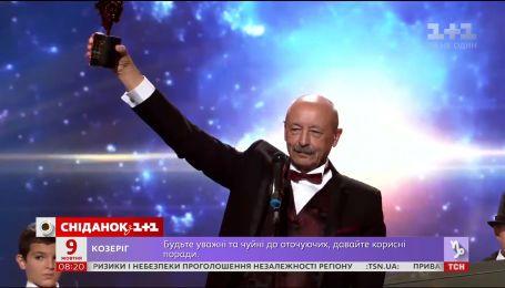 Переможцем Global Teacher Prizе Ukraine став вчитель фізики Пауль Пшеничка