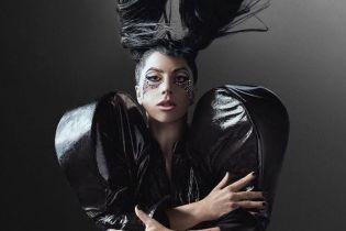 Хвора Леді Гага вперше поділилася спільним фото з новим обранцем