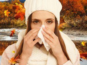 Як пережити осінь без застуд і загострень