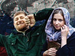 Куховарчині діти російської політики