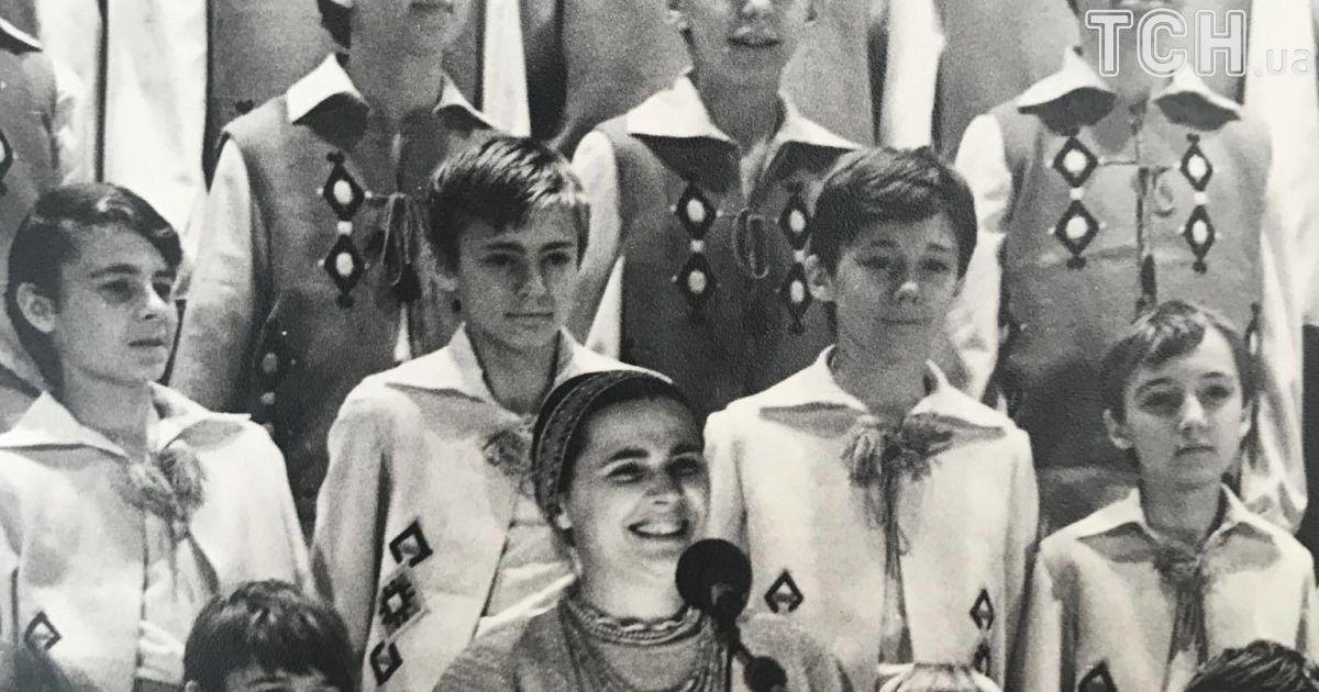 Нина Матвиенко празднует юбилей @ Личный архив Нины Матвиенко