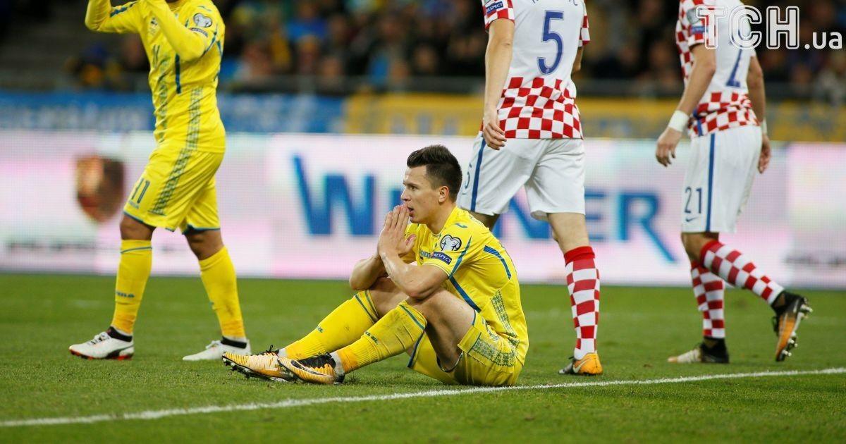 Футбол украина чемпионат мира смотреть россия