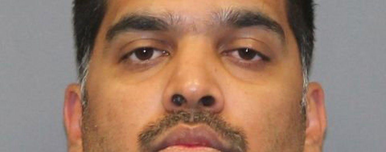 У США 3-річна дівчинка зникла після того, як прийомний батько вночі вигнав її на вулицю