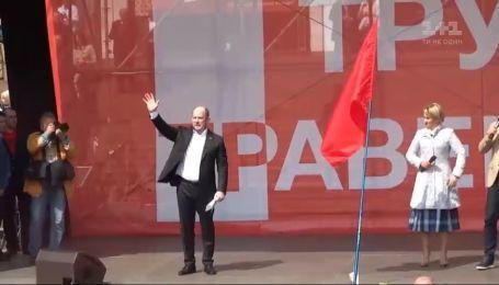 Хто такий нардеп Сергій Каплін та звідки в нього статки