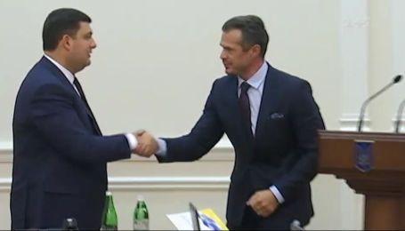 Українські міністерства оголосили полювання на молодих реформаторів