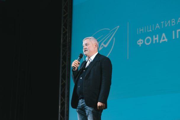 У Києві вперше пройшов тренінг з інноваційного маркетингу в кіно