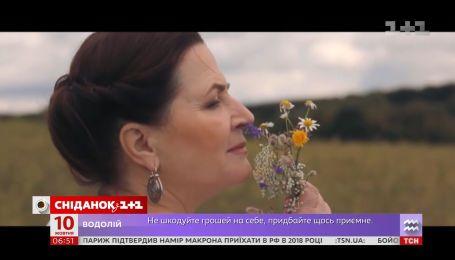Народная артистка Нина Матвиенко празднует день рождения
