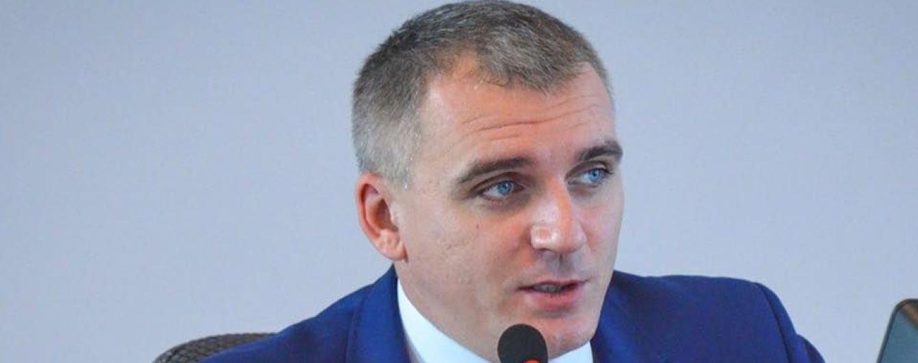 Голова Миколаївської ОДА хоче розпустити міськраду через звільнення мера