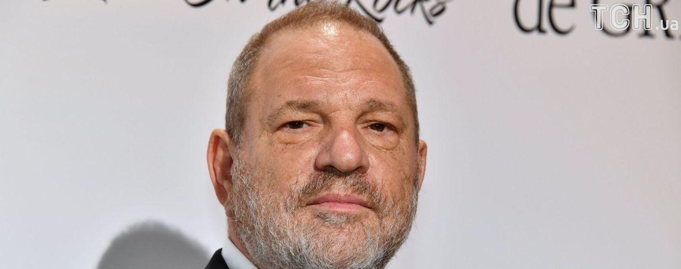 Секс-скандал у Голлівуді: компанія Вайнштейна вирішила зректися його прізвища в назві