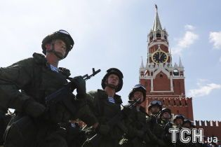 У Криму окупанти створили потужне військове угруповання, яке контролює зону Чорного моря
