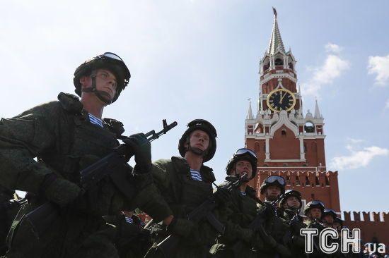 Україна вимагає від РФ скасувати призов мешканців окупованого Криму до своєї армії