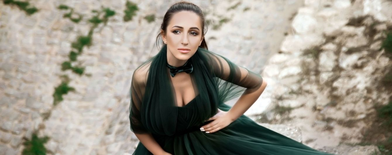 Elvira Gavrilova (Эльвира Гаврилова): украинский must have